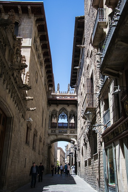 barri-gotic
