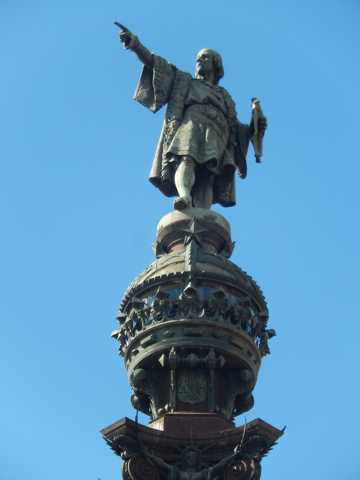 monument colon
