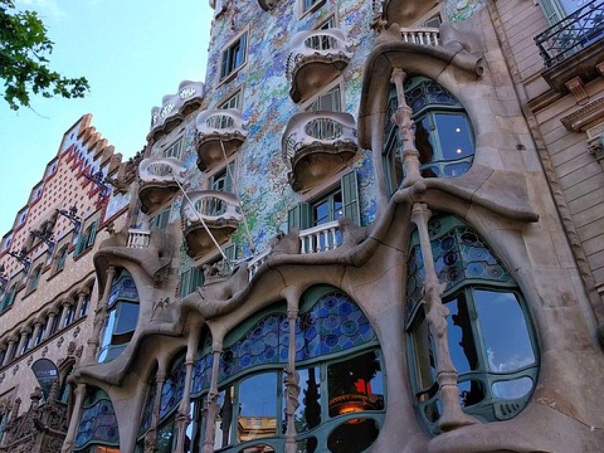 Casa Batlló Barcelona Forever Ihr Reiseführer