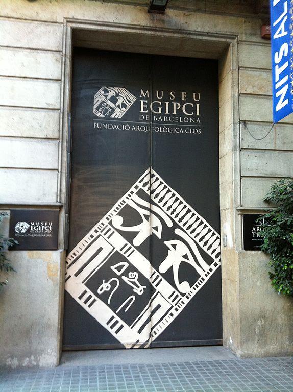 musée egypte